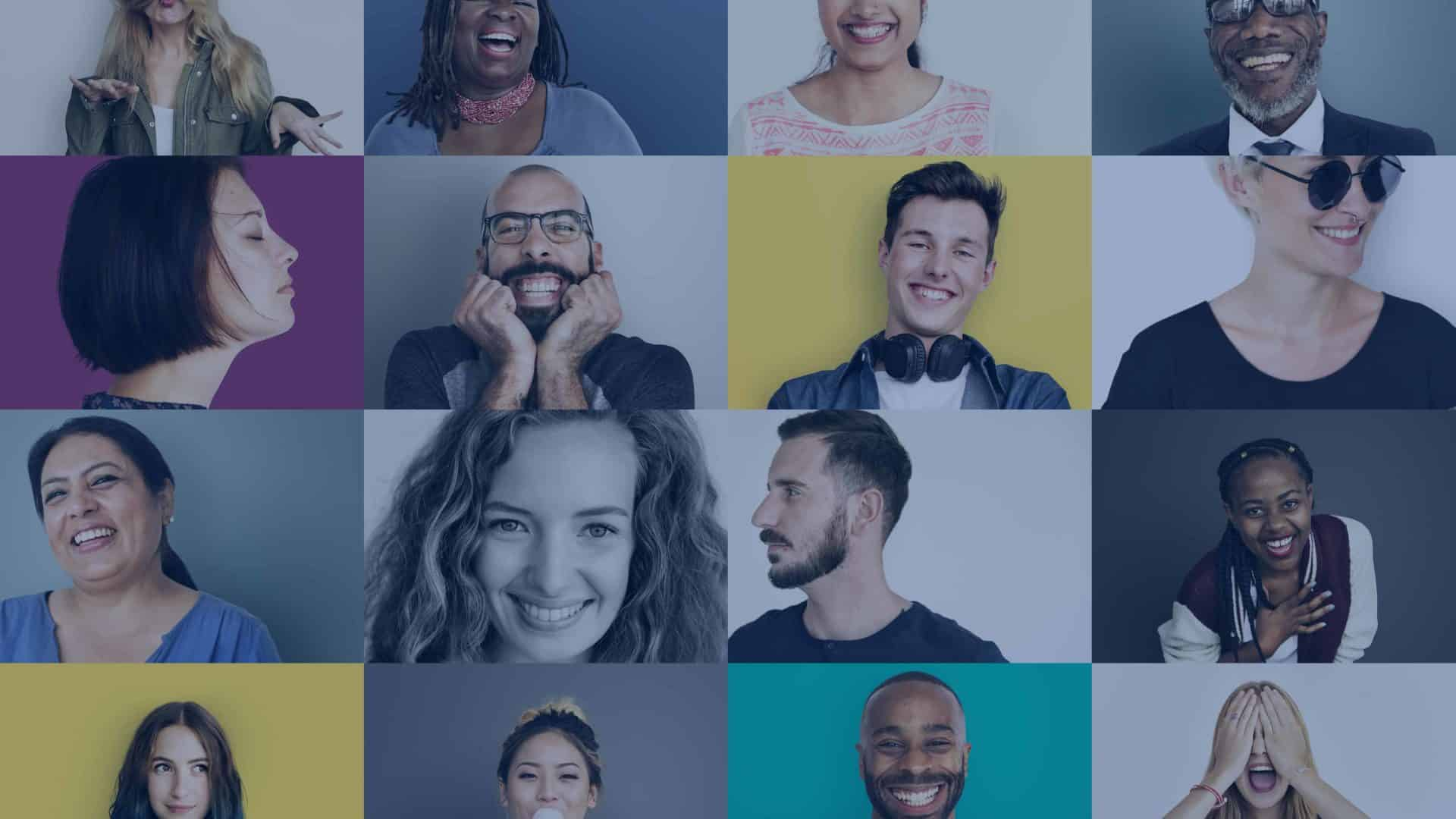 Report: Diversity & discrimination in the charity sector